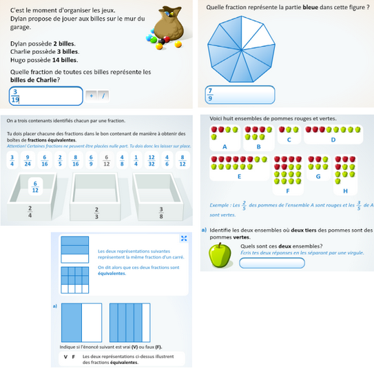 fraction activite netmaths mathematiques quebec image 3
