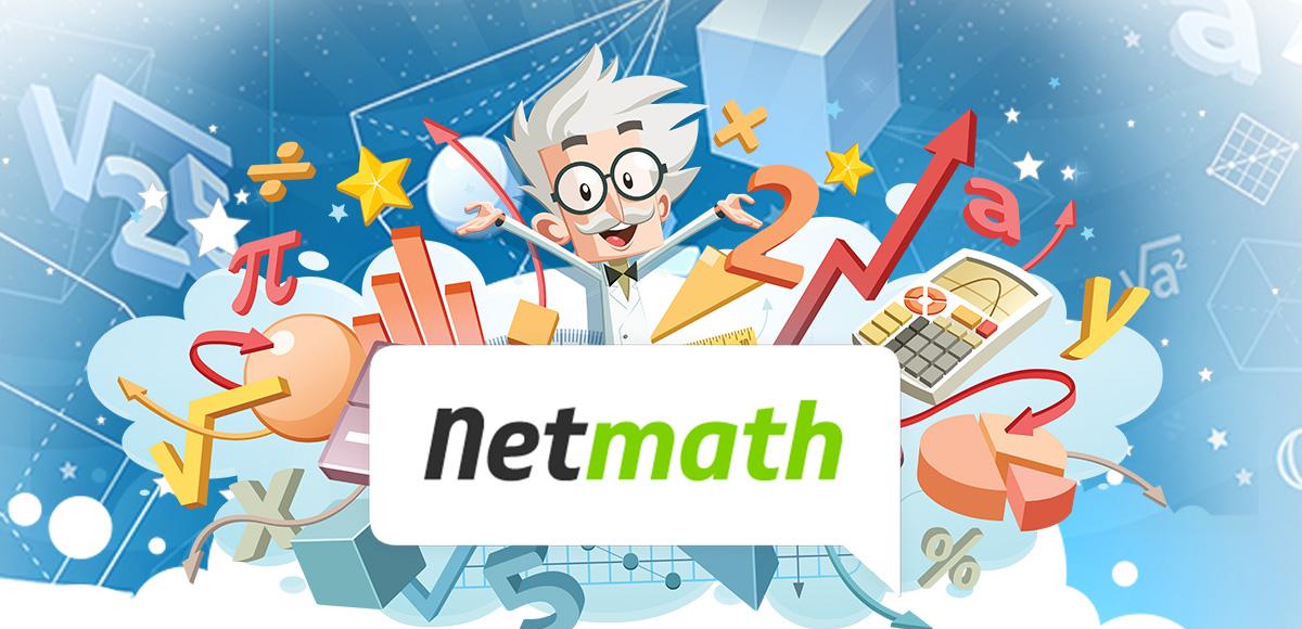 Netmath: A Game Changer in Math Education