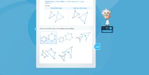 Netmath activity screenshot 4