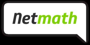 Netmath logo officiel