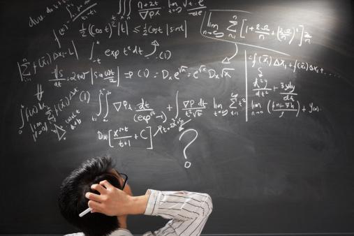 man-doing-complicated-math