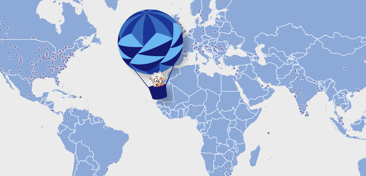 Global Math Project : Où en est-on?